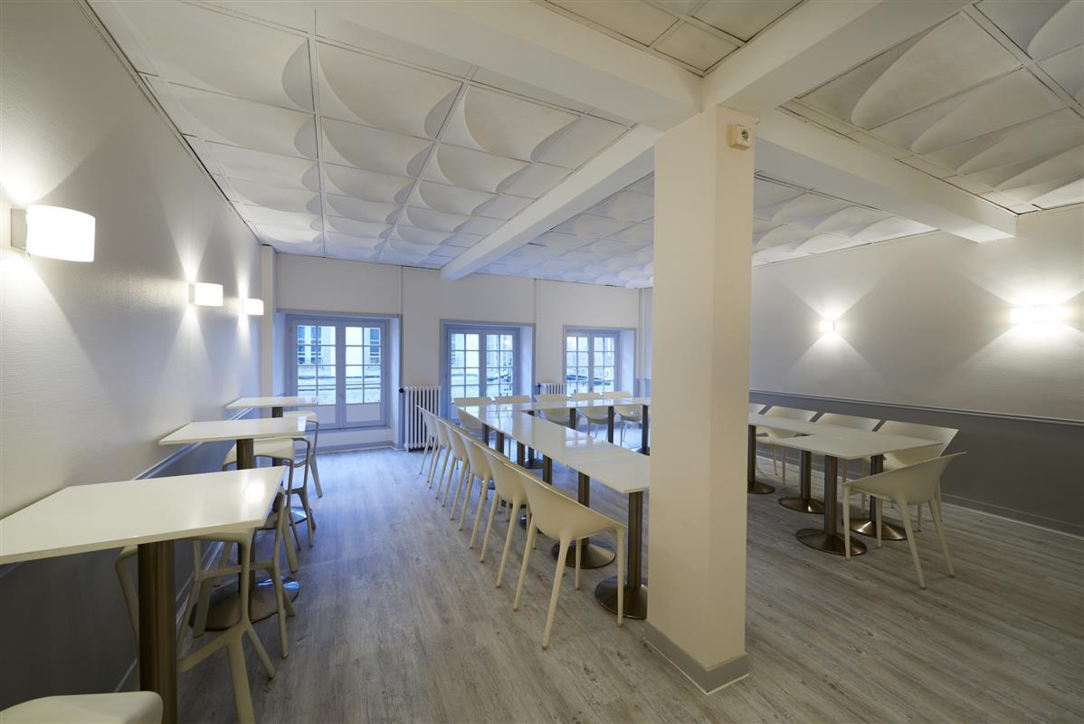 location de salle seminaires incentives et team building morlaix dans le finist re les. Black Bedroom Furniture Sets. Home Design Ideas