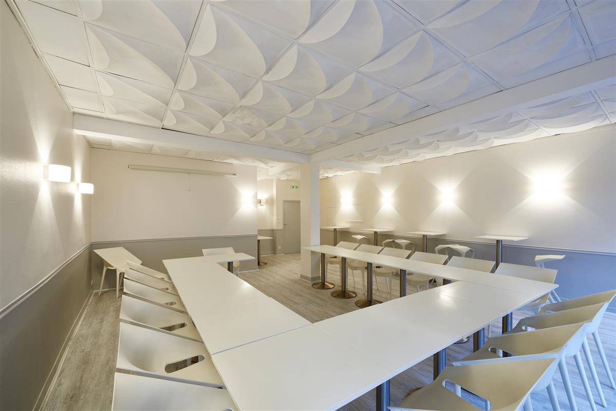 Location de salle seminaires incentives et team building for Reglementation capacite salle de reunion