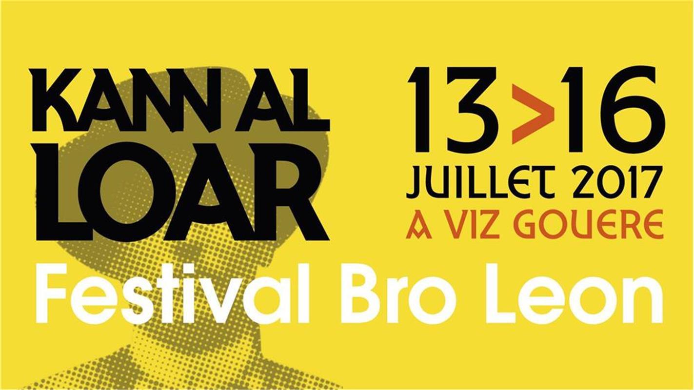 Festival Kann al Loar Landerneau - L'hotel à Morlaix vous